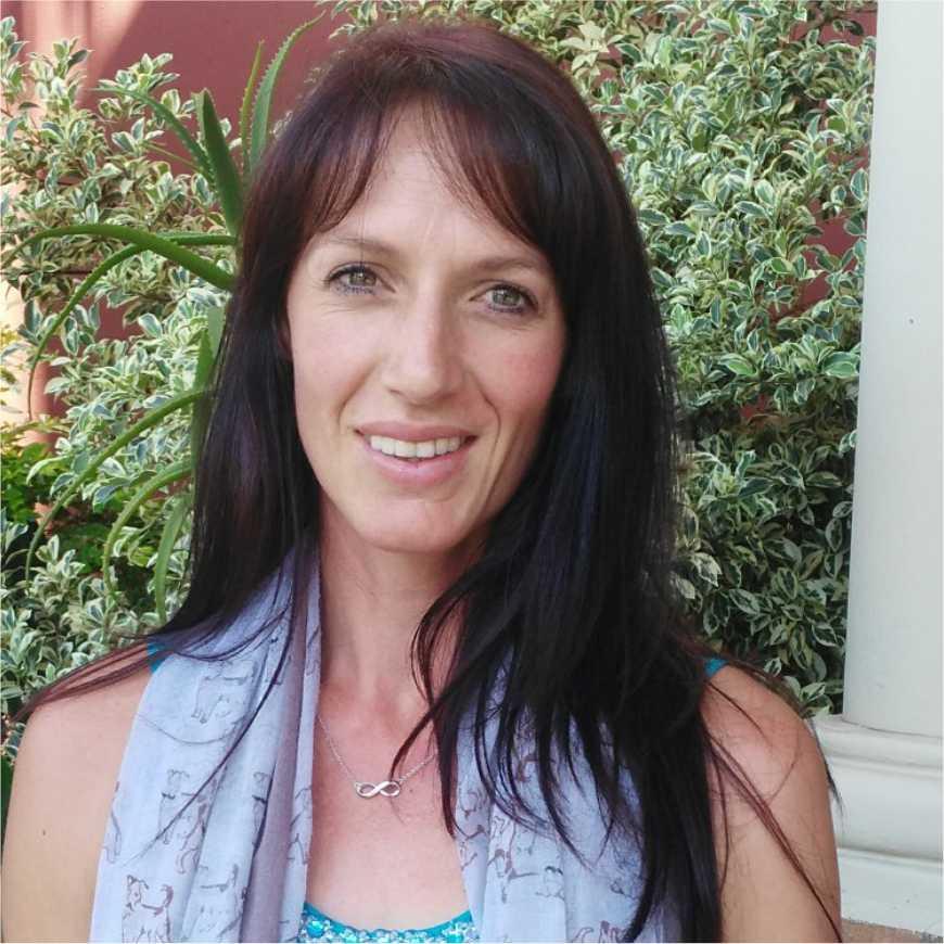 Elize Pretorius